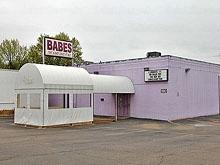 Babes Showclub