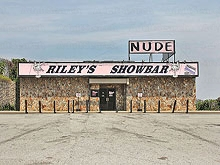 Riley's Show Bar