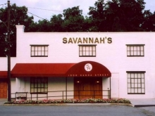 Savannah's