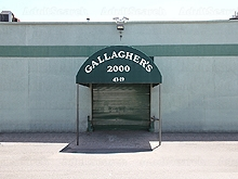 Gallagher's 2000