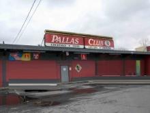 Pallas Club