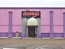 Danny's Downtown