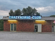 Crazyhorse Gentlemen's Club