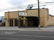 Austin strip club review