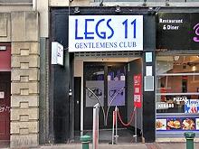 Legs Eleven