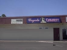 Coyote Cabaret