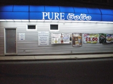 Pure Go-go