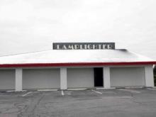 Lamplighter Lounge