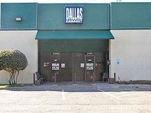 Dallas Cabaret