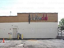 Stadium Club