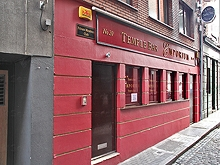 Temple Bar Emporium