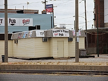 Penn's Port Pub