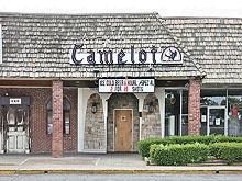 Camelot West