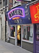 Revue Bar