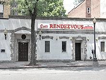 Sue's Rendezvouz I