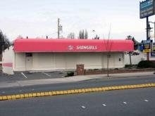 Seattle strip club review