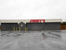 Jimmy's Lounge