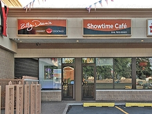 Showtime Cafe
