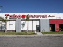 Taboo Gentlemen's Club
