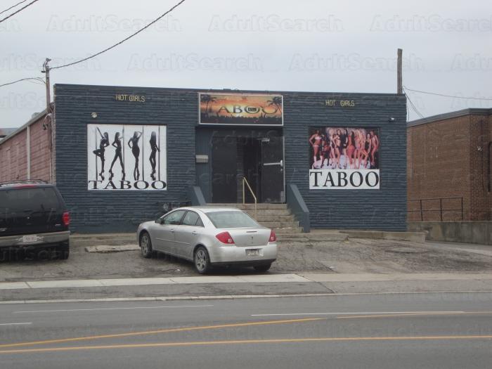 strip clubs etobicoke over