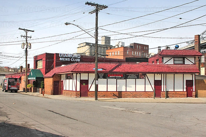 cleveland swinger bar