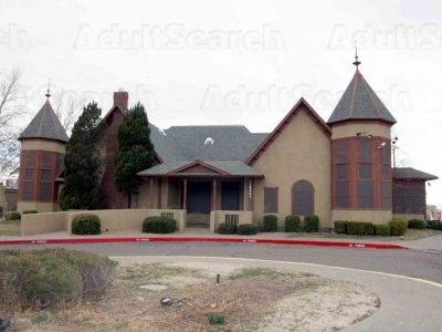 TDs North Showclub - Albuquerque, New Mexico Strip Club