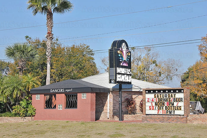 Adult clubs in orlando