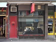 Steine Bar