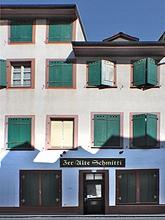 Schmitti Bar