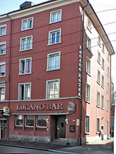 Lugano Bar
