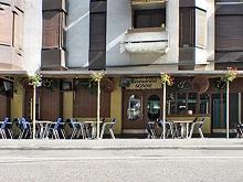 Sonne Bar