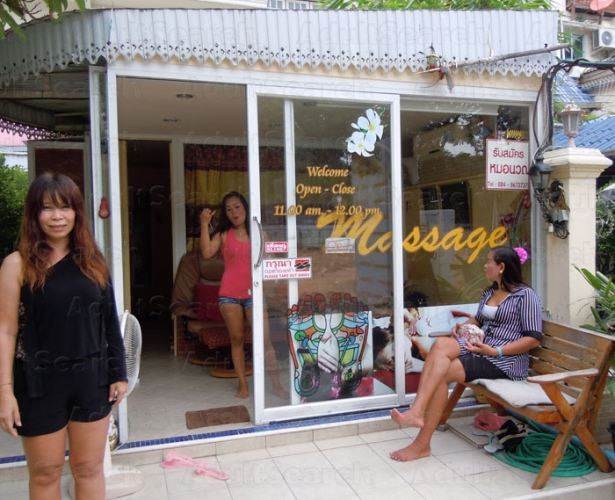 thai massage parlor video tissi galleria