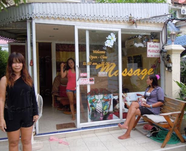 thai massage parlor video tantra massage finland