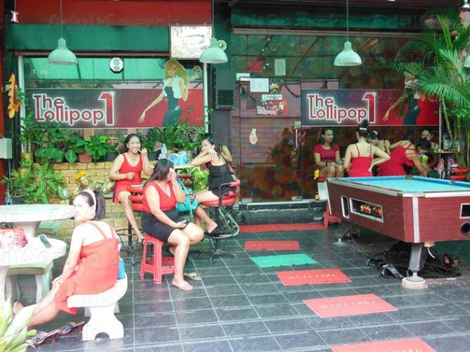 Apologise, bangkok bar blow job can look