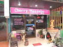 Cherry Massage