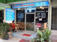 Boss Massage