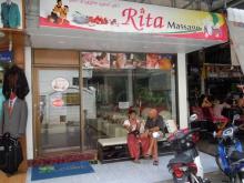 Rita Massage