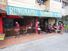 Rungnapha Massage and Bar