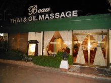 Beau Thai & Oil Massage