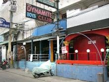 Dynamite Boys Club