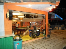Shine Beer Bar and Tattoo