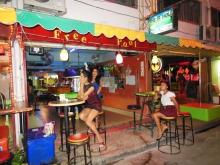 19th Hole Beer Bar