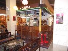 No Bra Beer Bar