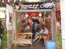 Chill Out Beer Bar