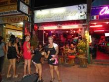 Somsong Beer Bar