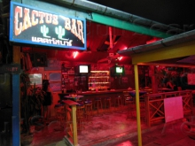 Cactus Beer Bar