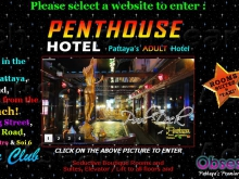 Penthouse Hotel - Pattaya's Only Adult Party Hotels