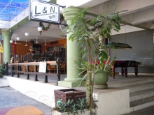 L and N Beer Bar