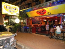 Tilac Beer Bar