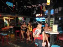 Funny Beer Bar